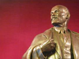 Lenin Museum, Tampere, Finland
