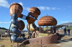 National Arboretum, Canberra, Australia