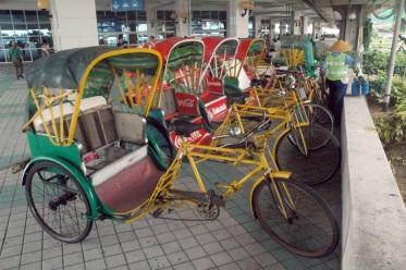 Macau_Triciclos